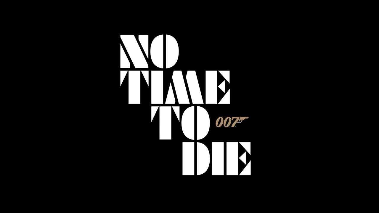 NO TIME TO DIE - James Bond / amersfoort