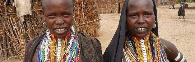 Klup kerstreis Zuid-Ethiopië